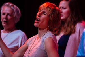 Kom zingen bij het Paleiskoor